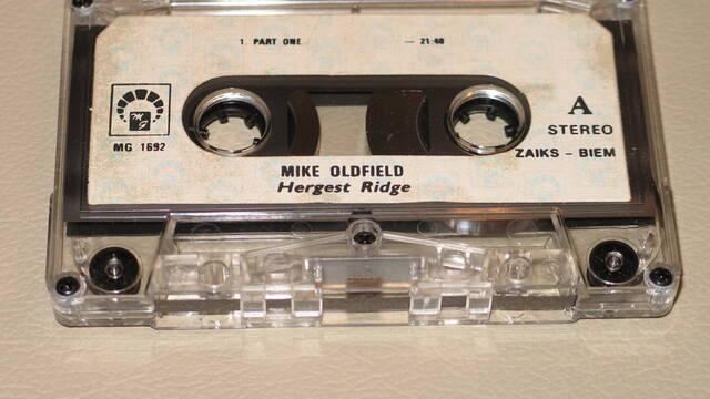 WebCassette, el reproductor que nos permite escuchar música con el sonido de un cassette
