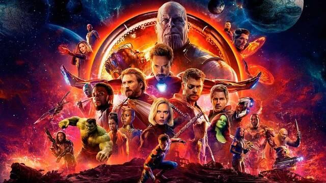 Crítica sin spoilers: Vengadores: Infinity War