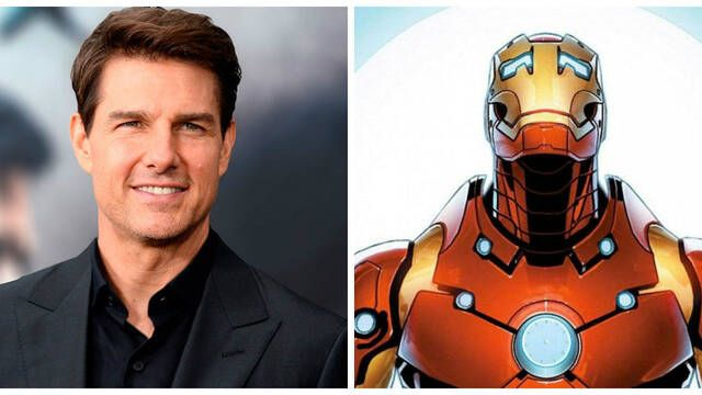 Tom Cruise afirma que nunca le ofrecieron interpretar a Iron Man