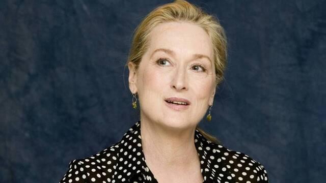 Los fans piden que Meryl Streep sea quien interprete a Leia Organa