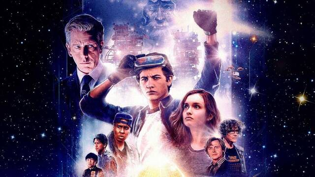 Ready Player One conquista la taquilla de China