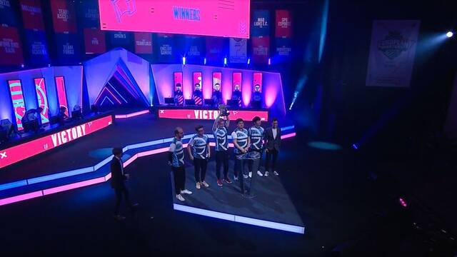 Origen se lleva el European Masters de League of Legends