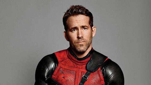 Ryan Reynolds felicita a Vengadores: Infinity War en Twitter