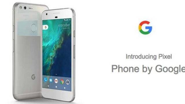 Google lanzaría un nuevo Pixel este verano