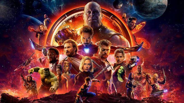 Infinity War: Los hermanos Russo piden tu silencio con ayuda de Thanos