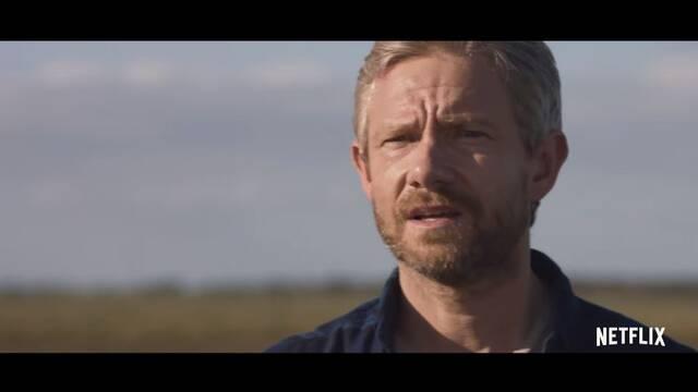 Martin Freeman protagoniza la post-apocalíptica 'Cargo'