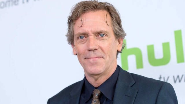 Hugh Laurie se une a George Clooney en la miniserie 'Catch-22'