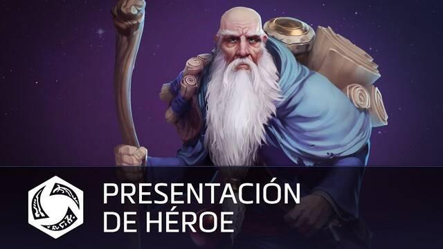 Caín de Diablo será el nuevo héroe de Heroes of the Storm