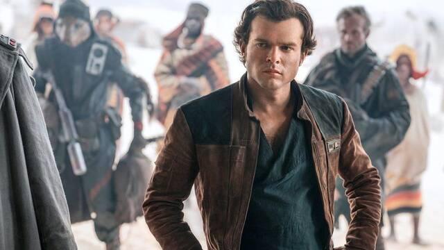 'Han Solo' aterrizará en el Festival de Cine de Cannes el 15 de mayo