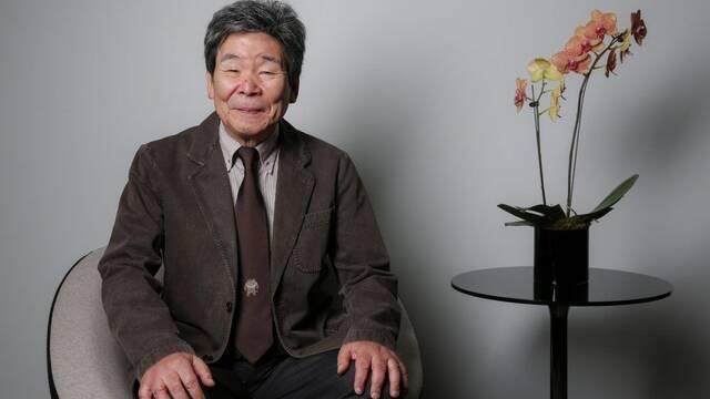 Isao Takahata, director y co-fundador de Studio Ghibli, muere a los 82 años