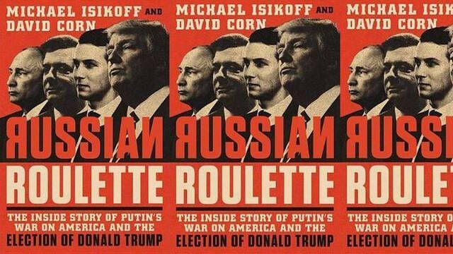 'Russian Roulette', la película basada en las elecciones de Donald Trump