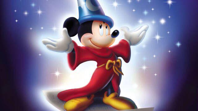 Las 10 MEJORES películas de dibujos animados de Disney