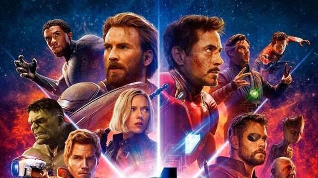 Ordenan todo lo que pasa en los tráilers de Vengadores: Infinity War