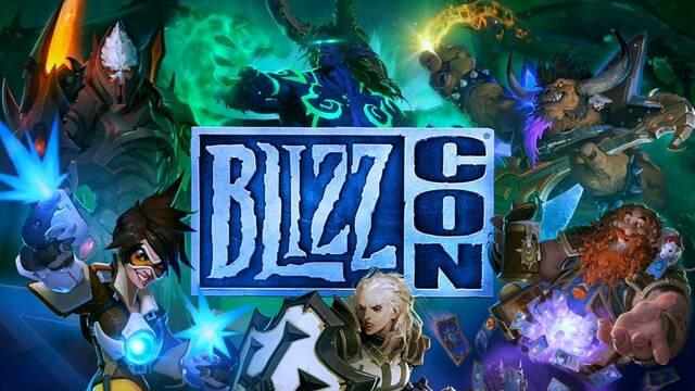 La BlizzCon 2018 tendrá lugar el 2 y 3 de noviembre