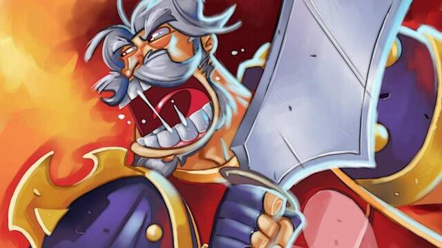 Padre de Familia homenajea el Leeroy Jenkins de World of Warcraft