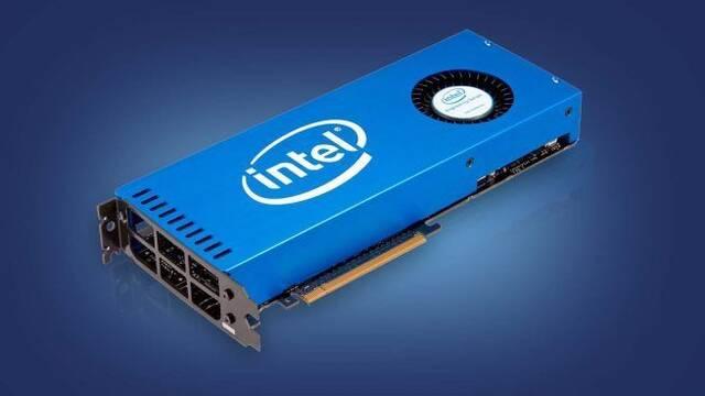 Arctic Sound será la gráfica de Intel dedicada al gaming
