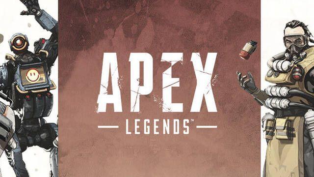 Natus Vincere apuesta por Apex Legends