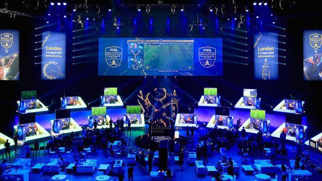UBEAT retransmitirá en directo BLAST Pro Series y la eNations Cup de FIFA