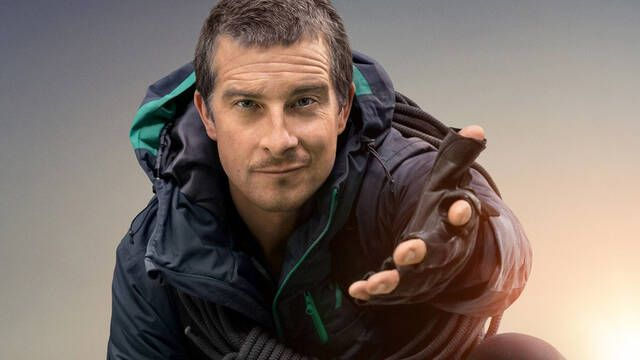 Bear Grylls protagoniza la nueva aventura interactiva de Netflix