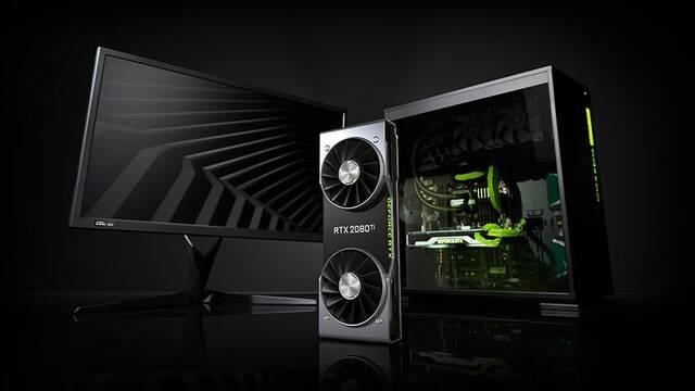 NVIDIA lanza tres demos técnicas para probar RTX en sus gráficas RTX y GTX