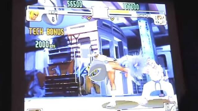 El MOMENTO EVO de Daigo VS. Justin Wong desde un nuevo punto de vista