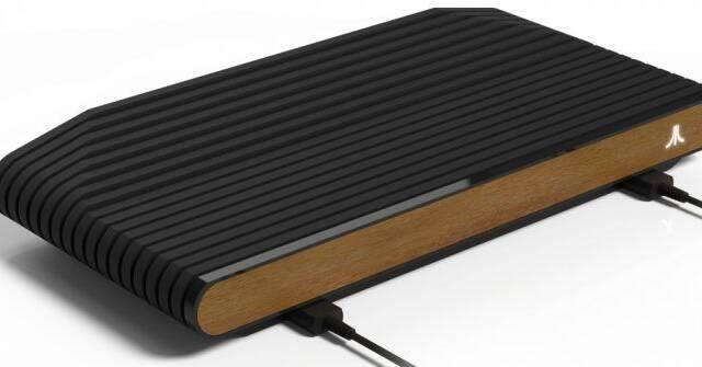 Atari VCS modifica su diseño y pierde el lector de tarjetas SD