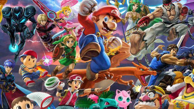 El E3 2019 vivirá el Smash Bros. Ultimate y el Splatoon 2 World Championships