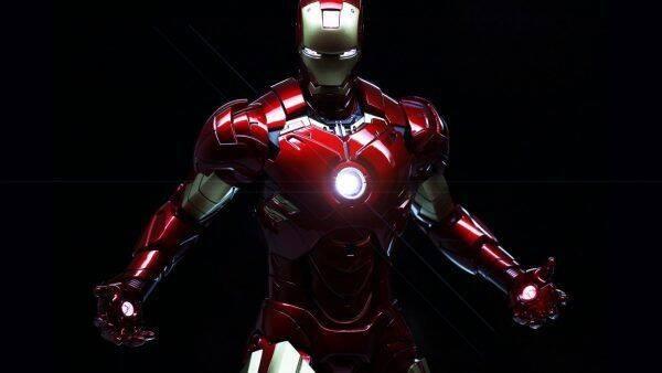 'Vengadores: Endgame': Así será la armadura de Iron Man al completo
