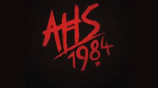 American Horror Story presenta su adelanto ochentero de la temporada 9