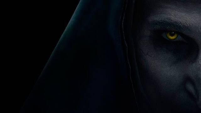 El productor de 'Expediente Warren' habla de 'La Monja 2'
