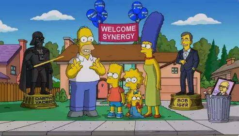 Las 30 temporadas de Los Simpsons: Disponibles en Disney+ desde su salida