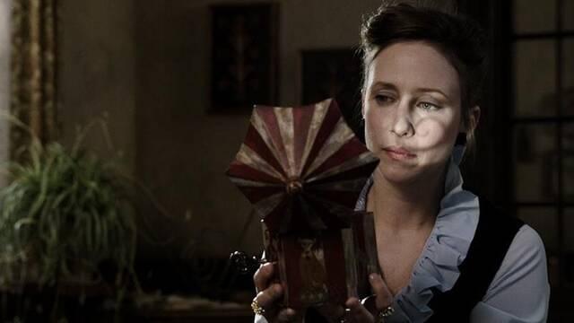 Vera Farmiga adelanta que 'Expediente Warren 3' será 'enorme'