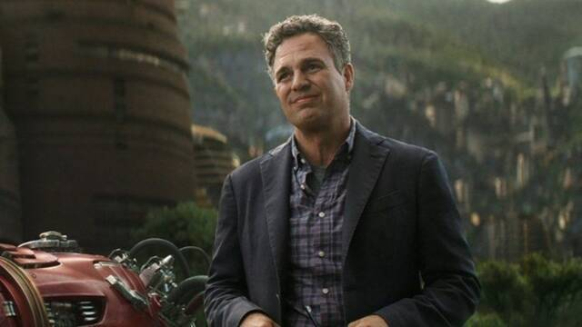 Vengadores Infinity War: Mark Ruffalo grabó una escena de la muerte de Hulk