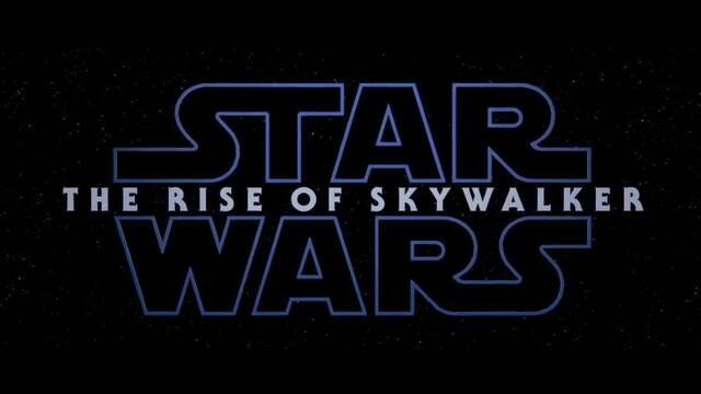 Ya está aquí el primer adelanto de 'Star Wars: Episodio IX'