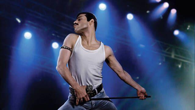 'Bohemian Rhapsody' supera los 900 millones de dólares recaudados