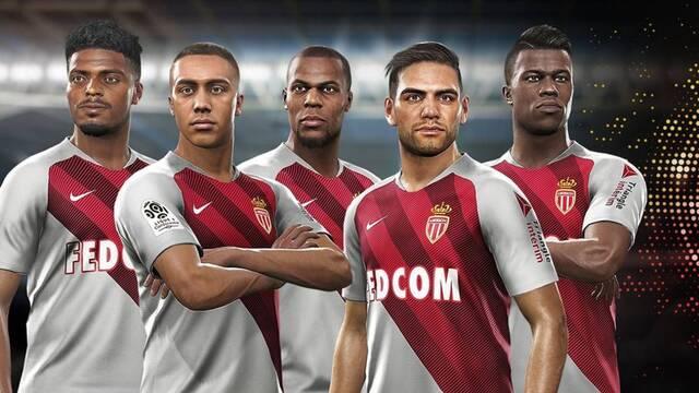 El AS Monaco logra clasificarse para las Finals de la eFootball.Pro League