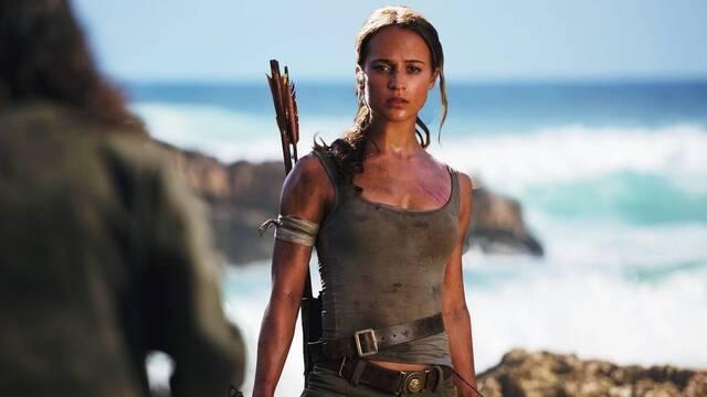 'Tomb Raider 2': Comienzan a trabajar en la secuela de la película