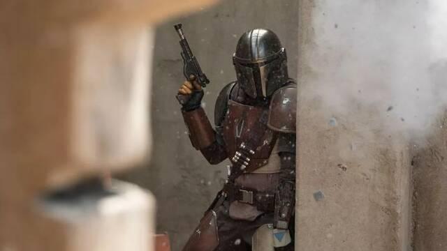 'The Mandalorian': Llegan las primeras imágenes de la serie de Star Wars