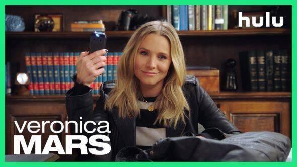 'Veronica Mars': Llega el primer adelanto de su cuarta temporada