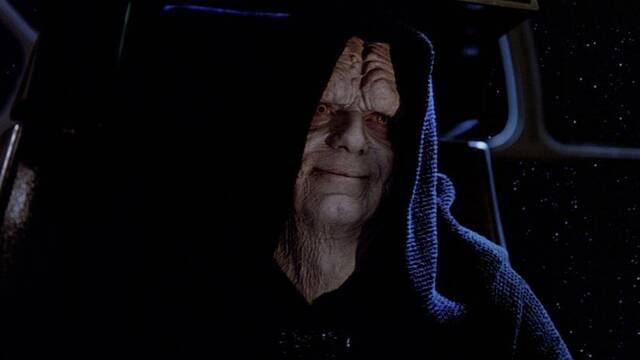 Ian McDiarmid sobre Star Wars: El Emperador está definitivamente 'muerto'