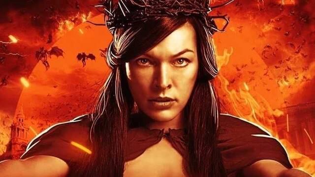 Jovovich: 'Todas mis películas guays han sido vapuleadas por la crítica'