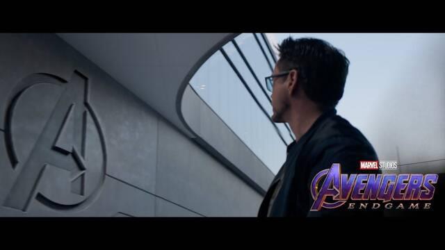 Marvel nos invita a avanzar hacia el final con nuevos clips de Vengadores