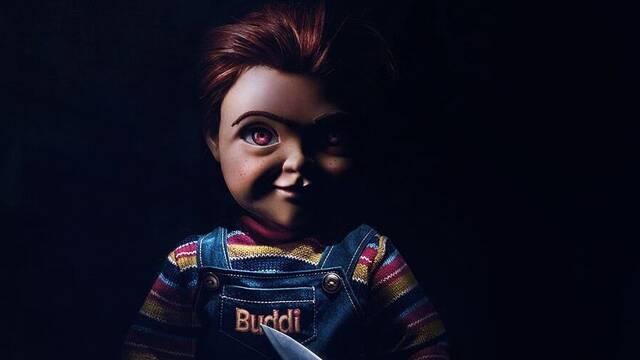 Mark Hamill presenta la primera imagen del nuevo Chucky
