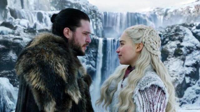 El regreso de 'Juego de Tronos' bate récords para HBO