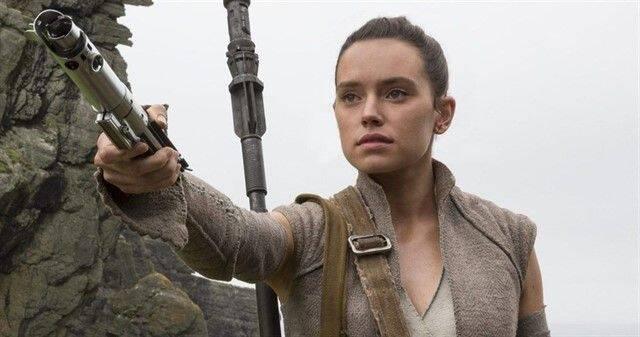 Lucasfilm anuncia un parón de dos años tras 'Star Wars: Episodio IX'