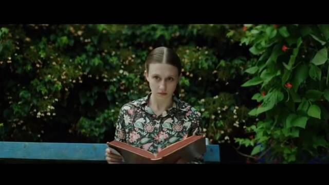 Taissa Farmiga protagoniza el tráiler de We Have Always Lived in the Castle