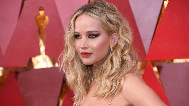 Jennifer Lawrence protagonizará una nueva y misteriosa película de A24
