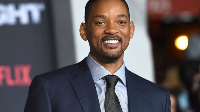 Will Smith apuesta por los esports financiando a la franquicia Gen G.
