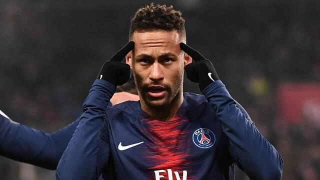 Neymar Jr, el jugador del PSG, se luce en CS:GO con este gran 3K