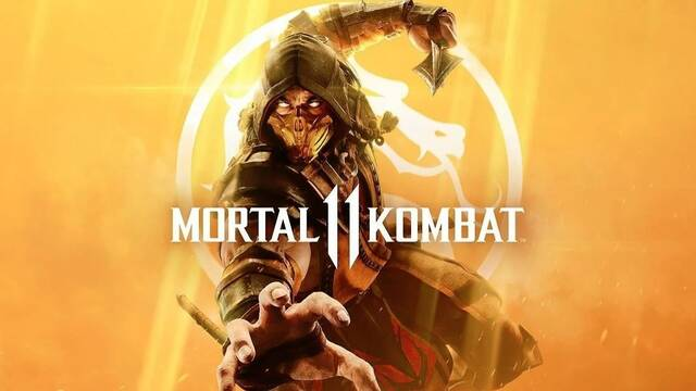 Warner Bros presenta el Mortal Kombat 11 Pro Kompetition 2019/2020